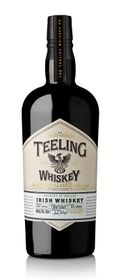Teeling - Small Batch Irish Whiskey - 6 x 750ml