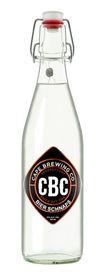 Wilderer - CBC Bier Schnapps - 6 x 500ml