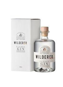 Wilderer - Fynbos Herb-Bitter - 6 x 500ml