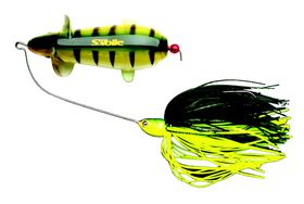 Sebile - Proppler Buzz Bait - PPZ-GL-NO-080-FL-NK2