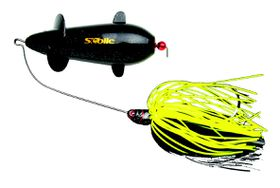 Sebile - Proppler Buzz Bait - PPZ-GL-NO-080-FL-BSE
