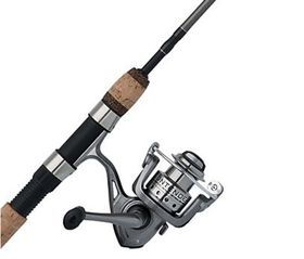Shakespeare - Contender Spinning Combo - CONT3060CBO