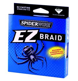 Spiderwire - Ez Braid Line - SEZB30G-110
