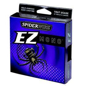 Spiderwire - Ez Monofilament filament Fluorescent Line - SEZ8F-220
