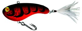 Sebile - Lipless Sinking Flat Shad Snag-less Bait - FS-SG-NO-066-SK-CD2