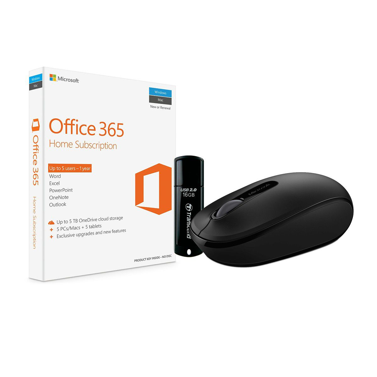 Microsoft Office 365 Home Bundle | Buy Online in South Africa ...