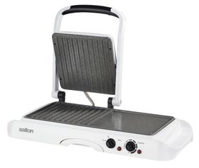 Salton - Multi Grill and Griddle