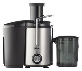Salton - Stainless Steel Juicer