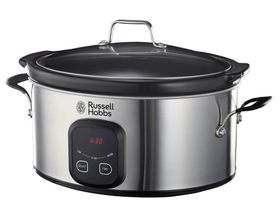 Russell Hobbs - 6 Litre Digital Slow Cooker