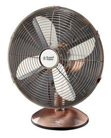 Russell Hobbs - 30cm Desk Fan