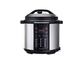 Russell Hobbs - 6 Litre Electric Pressure Cooker
