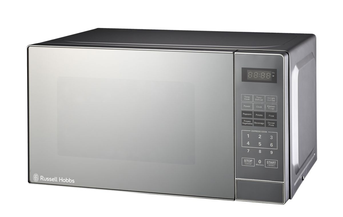Russell Hobbs 20 Litre Electronic Microwave 854335