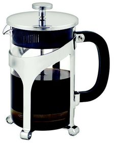 Avanti - Cafe Press Glass Plunger - 6 Cup - 750ml