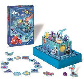 Ravensburger Finding Nemo Aquarium Game