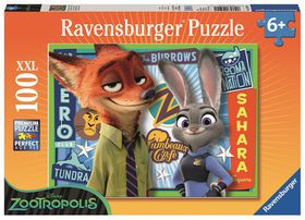 Ravensburger Zootopia Puzzle