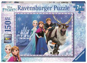Ravensburger Frozen Puzzle - Friends at the Palace