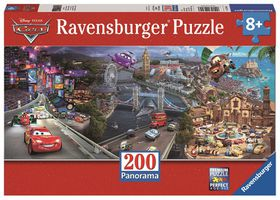 Ravensburger Disney Cars Panoramic Puzzle