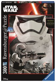 Ravensburger Star Wars Puzzle - The Stormtroopers