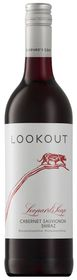 Leopards Leap - Lookout Red - 750ml