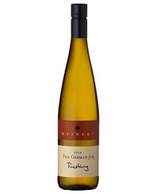 Meinert - The German Job Riesling - 750ml