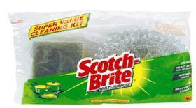 Scotch-Brite - Value Kits