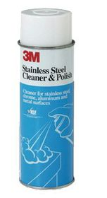 Scotchbrite - Stainless Steel Cleaner - 600g
