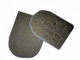 Surface Beauty Care Beauty Sisal Body Glove