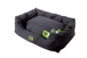 Rogz - Small Spice Pod Dog Bed - Lime Juice Design
