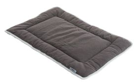 Rogz - Medium Lounge Pod Dog Ground Mat - Grey