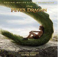 Pete's Dragon - OST (CD)
