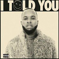 Tory Lanez - I Told You (CD)