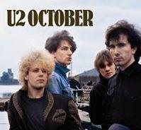 U2 - October (Vinyl)