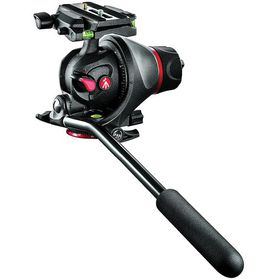 Manfrotto MH055M8-Q5 Magnesium Photo-Movie Head with Q5 Quick Release