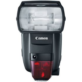 Canon Speedlite 600EX RT MKll Flash