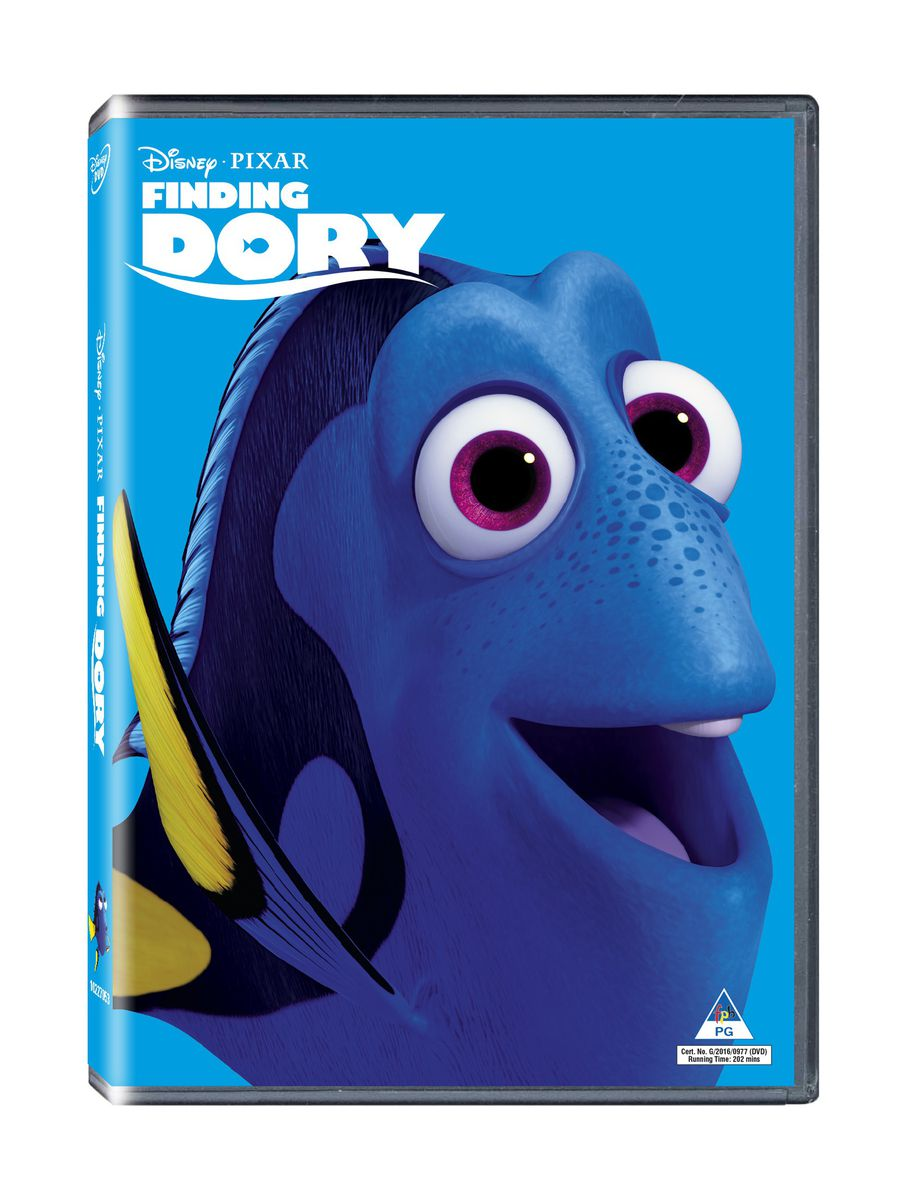 disney finding dory dvd buy online in south africa