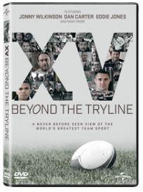 XV Beyond The Try Line (DVD)