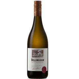 Bellingham Wines - Homestead Sauvignon Blanc - 6 x 750ml