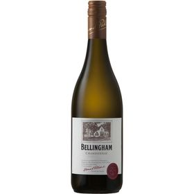 Bellingham Wines - Homestead Chardonnay - 6 x 750ml