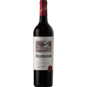 Bellingham Wines - Homestead Shiraz - 6 x 750ml