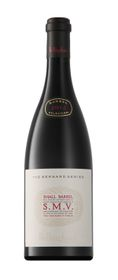 Bellingham Wines - Bernard Series Small Barrel SMV - 6 x 750ml