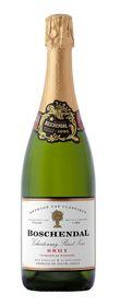 Boschendal Wines - Methode Cap Classique Brut - 6 x 750ml