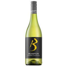 Brampton - Chardonnay - 6 x 750ml