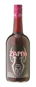 Zappa - Black Sambuca - 6 x 750ml