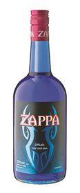 Zappa - Blue Sambuca 6 x 750ml