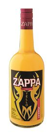 Zappa - Yellow Creme Sambuca - 6 x 750ml