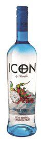 Nordic Icon - Gojiberry & Dragon fruit - 6 x 750ml