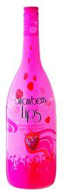 Strawberry Lips - 6 x 750ml