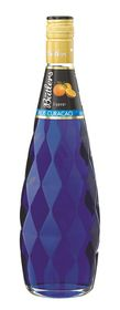 Butlers - Blue Curacao - 6 x 750ml