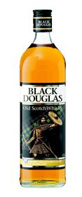 Black Douglas - 12 x 750ml