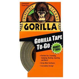Gorilla - Tape Handy Rolls - 25.4mm x 9m